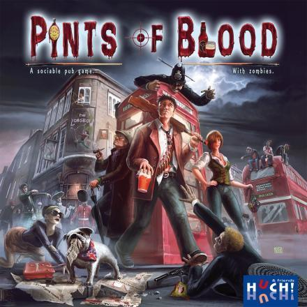 Pints of Blood